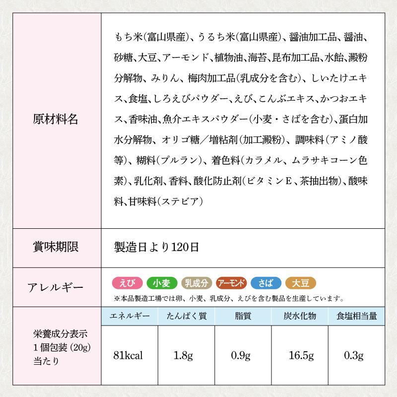 こきりこ 小箱  20g×12袋