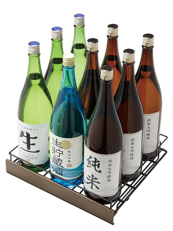 AQUA SAKE CABINET 日本酒セラー