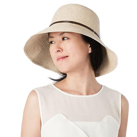 ブレード帽子