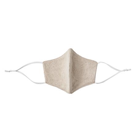 三層マスク