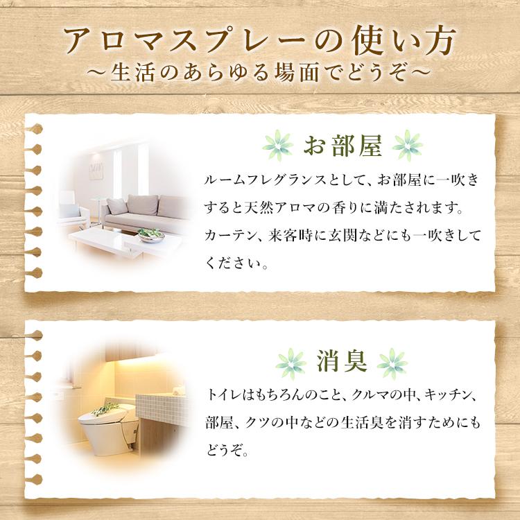 Honeysa 自家製 アロマスプレー 【 ラベンダー30ml 】 1本