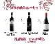 濃厚赤ワインセット 3本