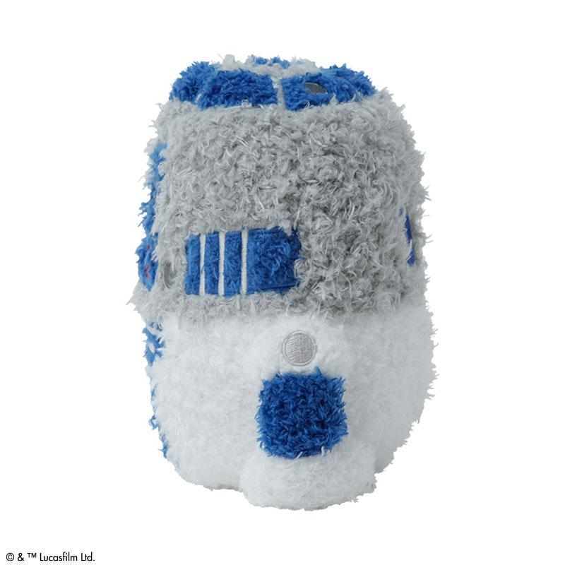 STAR WARS/Poff Moff R2-D2/ぬいぐるみ