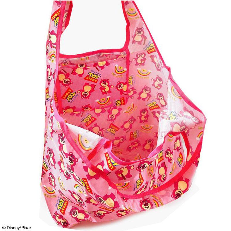 トイ・ストーリー/ロッツォ ちらし/くるくるショッピングバッグ