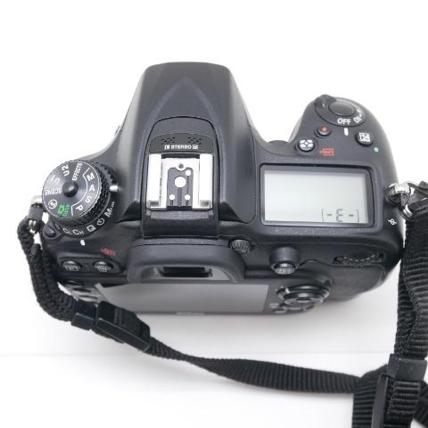 中古品  Nikon D7200 ボディ