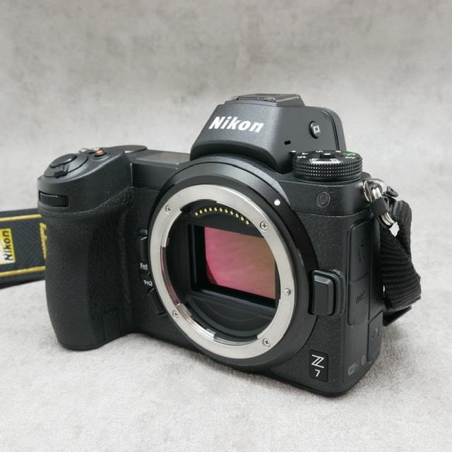 中古品 Nikon Z7ボディ