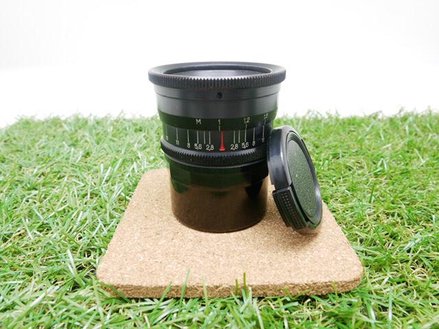 中古品 ジュピター12 35mm  F2.8 L39マウント