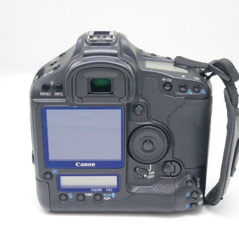 中古品 Canon EOS 1D MarkⅢ