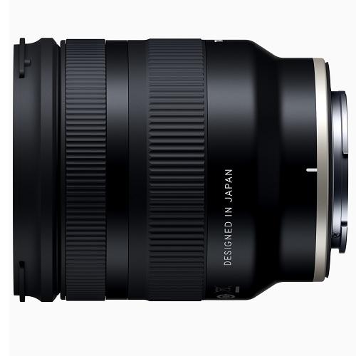 TAMRON(タムロン) 11-20mm F/2.8 Di III-A RXD ソニーEマウント用 (Model B060) 【2021年6月24日発売予定】