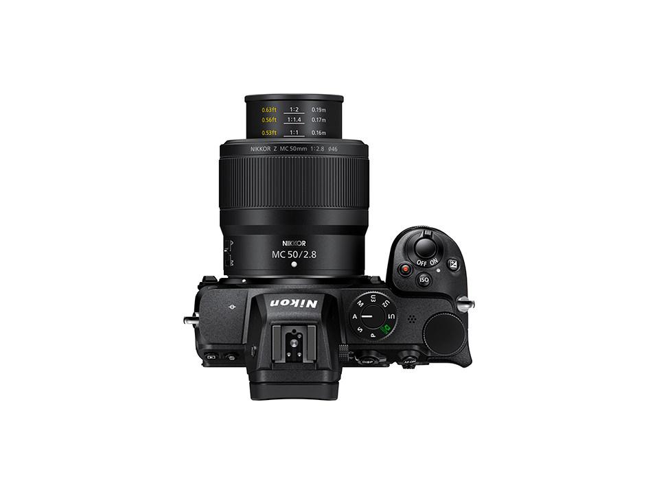 Nikon(ニコン)NIKKOR Z MC 50mm f/2.8