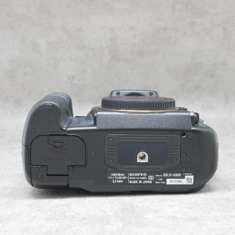 中古品 SONY α900 ボディ 【スクリーン2つ付き!】 ハヤト商会