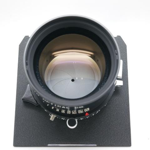 中古品  FUJINON SWD 75mm F5.6