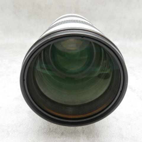 中古品 Canon EF 70-200mm F2.8L ULTRASONIC