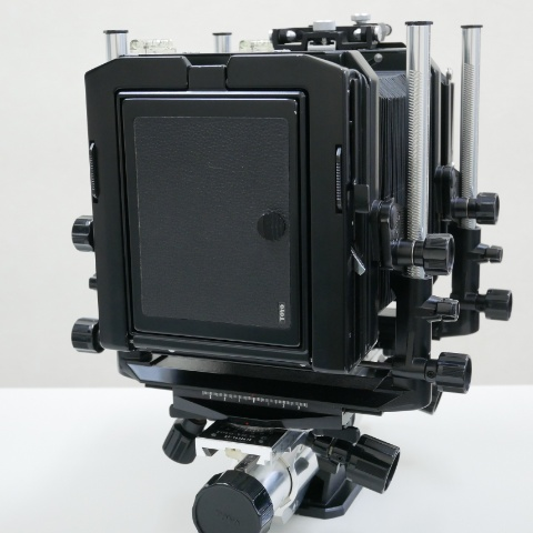 中古品 TOYO-VIEW G  4X5サイズカメラ