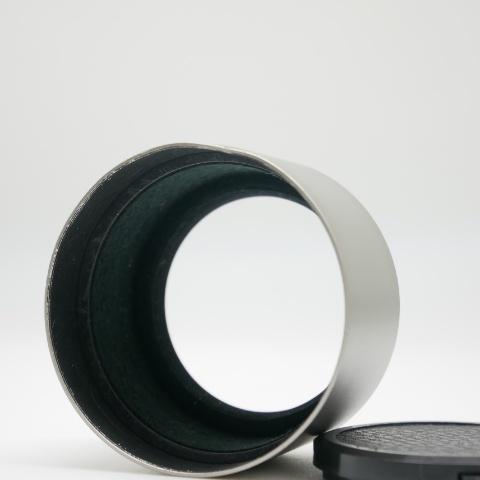 【取り置き中】CONTAX (コンタックス) Sonnar T*90mm F2.8(G)【マウントアダプター2つ付き】