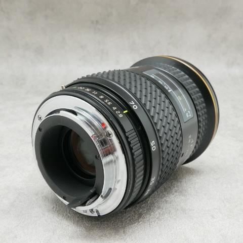 中古品 Tokina AT-X AF 28-70mm F2.8 ペンタックス用