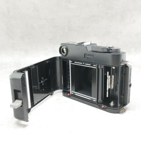 中古品 FUJI  GS645S Pro Wide 60mm f/4 Lens
