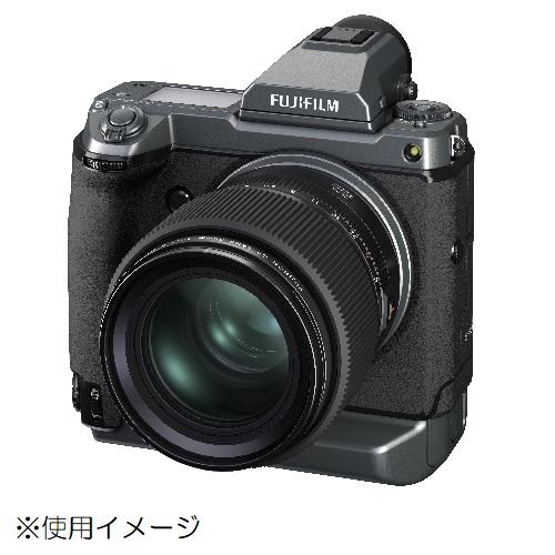 FUJIFILM(フジフイルム) GF80mm F1.7 R WR【予約商品】