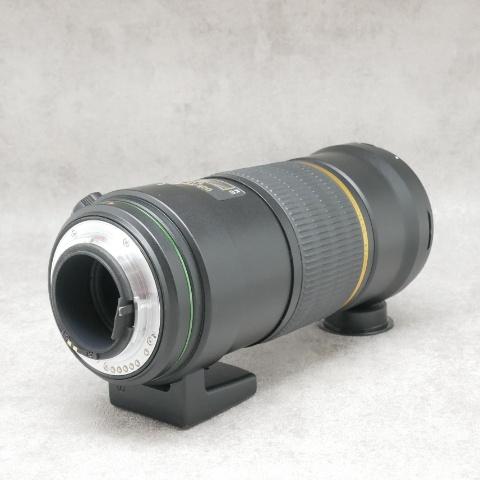 中古品 smc PENTAX-DA★ 300mm F4ED [IF] SDM