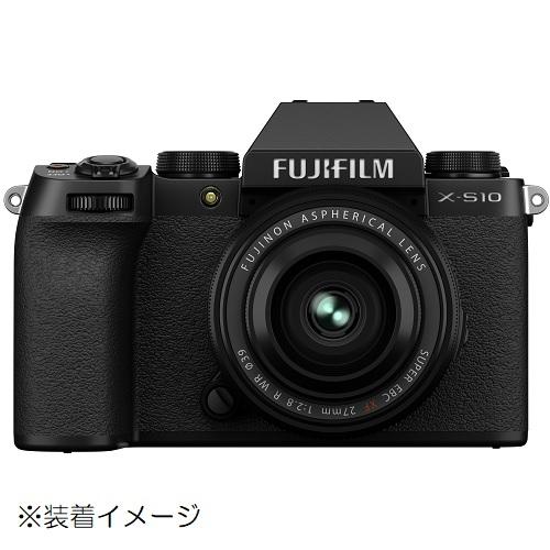 FUJIFILM(フジフイルム) XF27mmF2.8 R WR