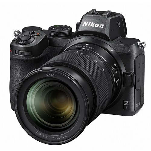 Nikon(ニコン) Z5 24-70 限定セット