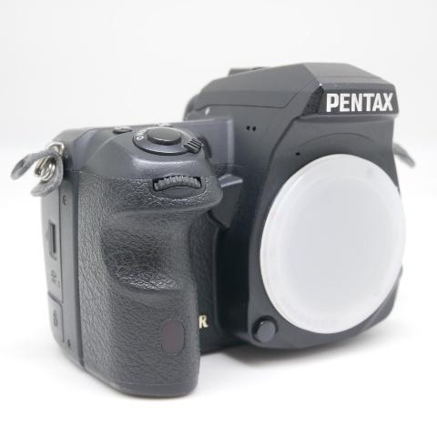 中古品 PENTAX K-3 ボディ