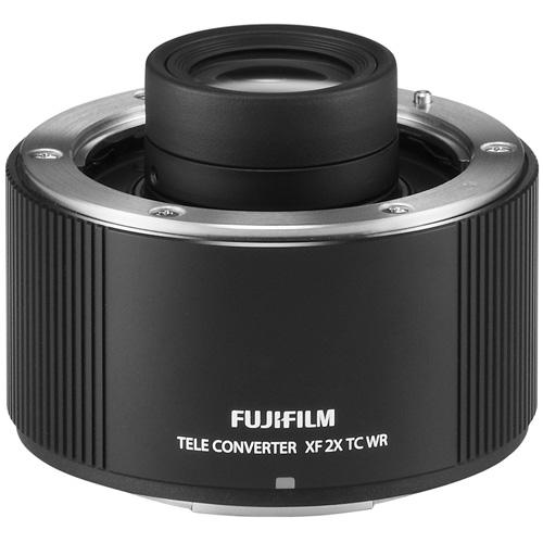 FUZIFILM(フジフイルム) フジノン テレコンバーター XF2X TC WR