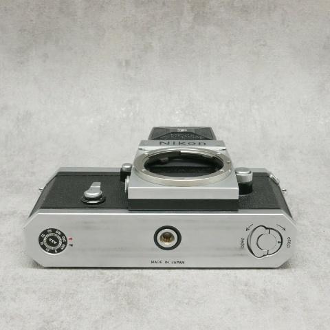 中古品 Nikon F ウェストレベル 前期型