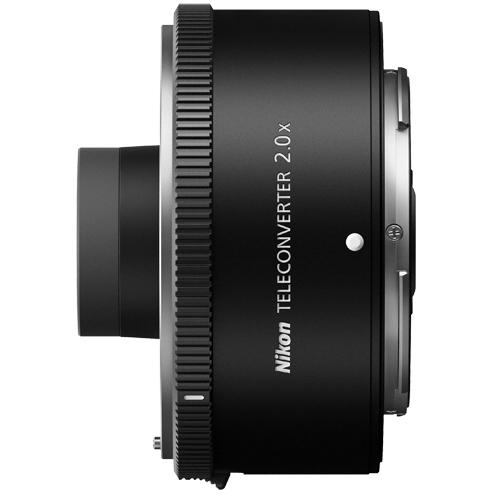 Nikon(ニコン) Z テレコンバーター TC-2.0x【宇都宮本店特価】