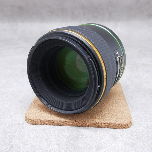 中古品 PENTAX55mmF1.4SDMDA☆ さんぴん商会