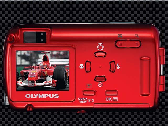 未使用品 Ferrari DIGITAL MODEL 2003&2004 スペシャルセット