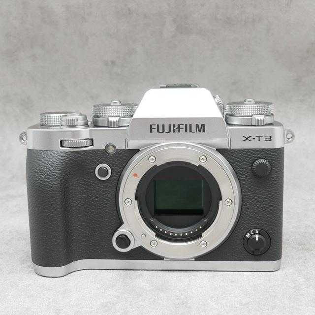 中古品 FUJIFILM X-T3 XF16-80mmレンズキット