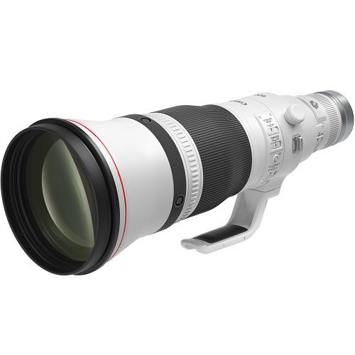 Canon(キヤノン)RF600mm F4 L IS USM 【2021年7月下旬発売予定】