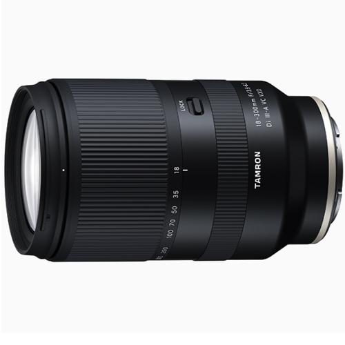 タムロン 18-300mm F/3.5-6.3 DiIII-A VC VXD ソニーEマウント用(Model B061) 【2021年9月24日発売予定】