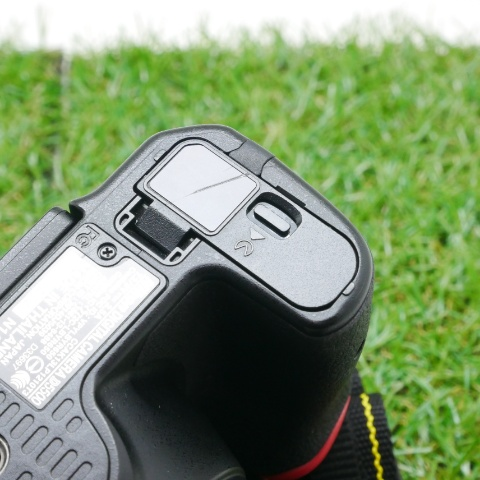 Nikon D5500 + 18-55mm F3.5-5.6 G VR Ⅱ標準レンズキット