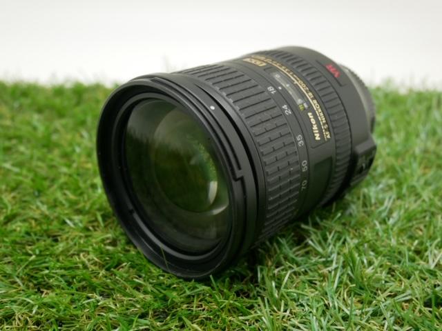 中古品 Nikon AF-S DX 18-200mm F3.5-5.6G IF-VR