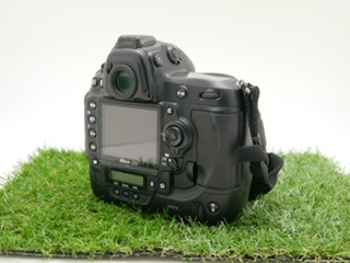 中古品 Nikon D3s ボディ 美品