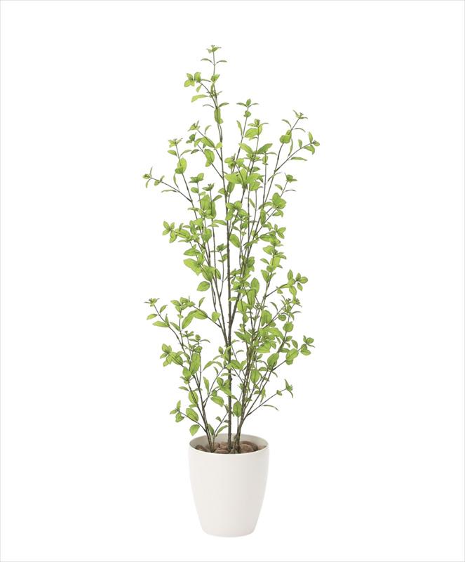 観葉植物 インテリアグリーン フェイク 人工観葉植物 光触媒 ユ—カリ1.3  《アートグリーン》