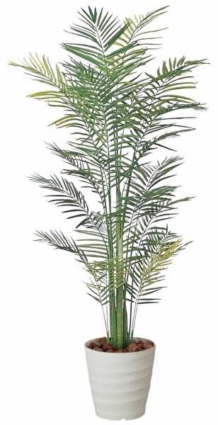 観葉植物 インテリアグリーン フェイク 人工観葉植物 光触媒 パキラ 2.0  《アートグリーン》