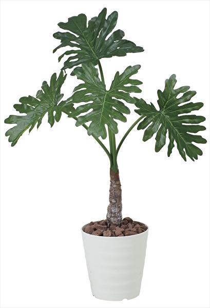 観葉植物 インテリアグリーン フェイク 人工観葉植物 光触媒 セロ−ムフィロ1.0  《アートグリーン》