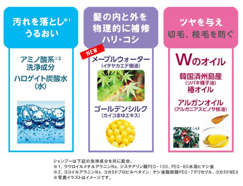 ヴィブリアン エスプリーナ インナーリッチ パフューム トリートメント EX Viebrillant esprina Inner Rich Perfume TREATMENT EX