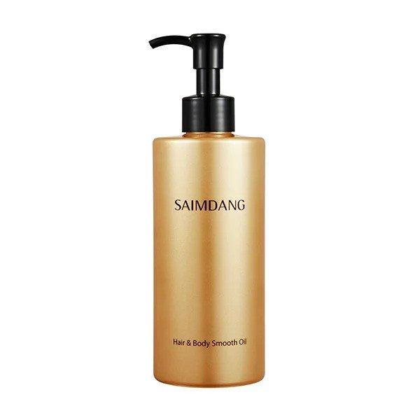 サイムダン SAIMDANG  ヘア&ボディ スムースオイル SAIMDANG Hair&Body Smooth Oil