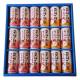 ジュース ギフト 飛騨の朝露 リンゴジュース モモジュース 18 缶 セット 果汁 100% 岐阜県 飛騨 高山 贈答 お歳暮 内祝い 特産品