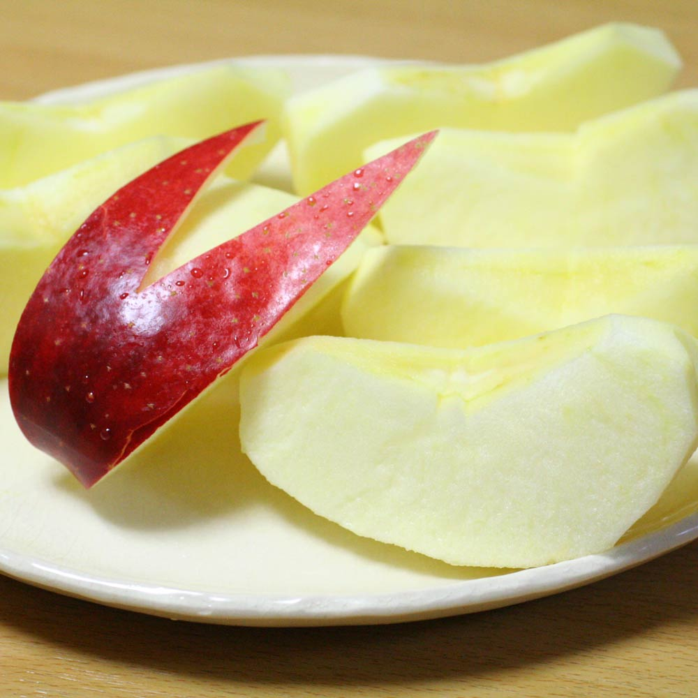 美空野 飛騨 りんご 1.5kg 袋 無選別 飛騨 高山 果物 フルーツ 生 リンゴ