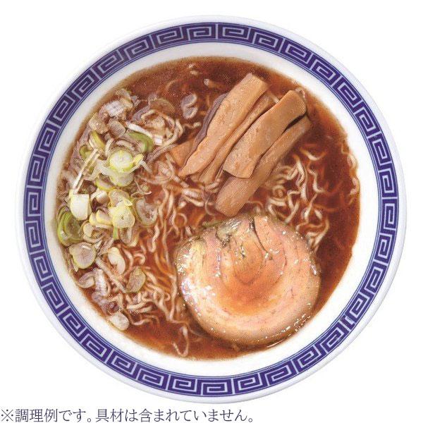 豆天狗 高山ラーメン 醤油味 2食入り 飛騨高山ラーメン まめてんぐ  濃縮スープ 生麺 名店 お土産 中華そば
