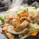 けいちゃん 焼き 岐阜 山家 3袋  みそ味 鶏ちゃん  ケーちゃん ケイチャン 味付き 鶏肉 チキン 飛騨 高山 下呂 郡上 送料無料