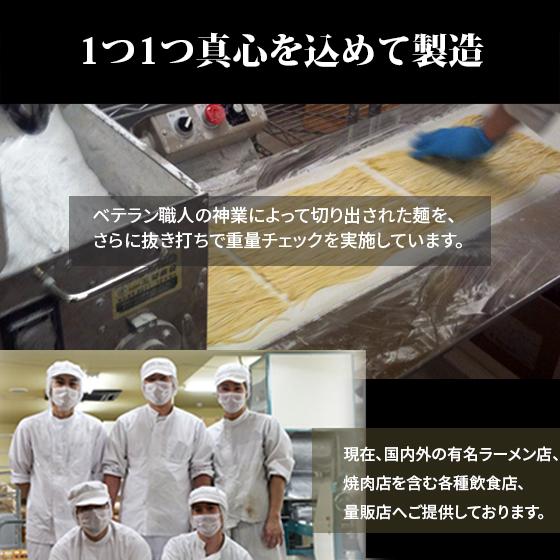 生ラーメン5食 札幌味噌ラーメンセット