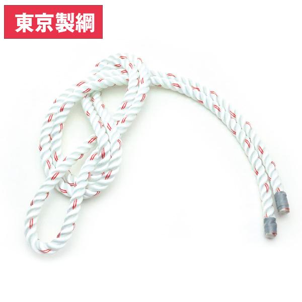 【東京製綱】2H打(スーパーハード) 白 35m