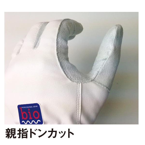 bio(バイオ)ナノフロントグローブ