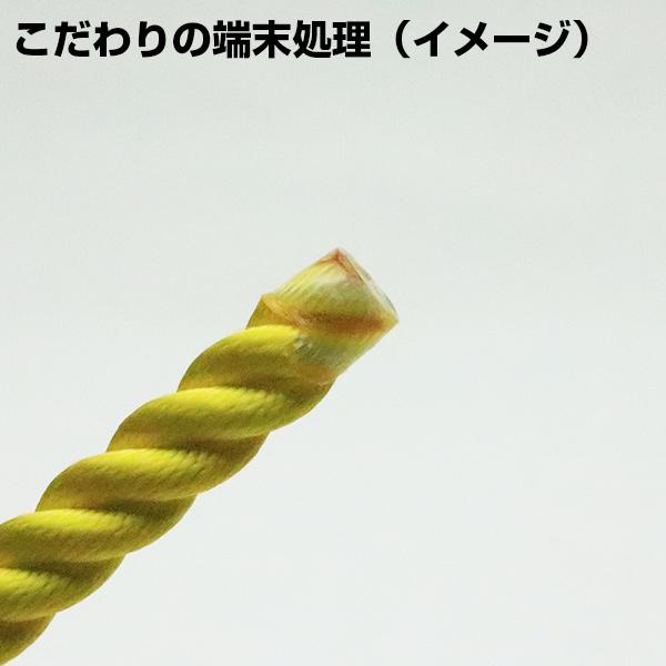 【アシモリ】ソフト 白 10m